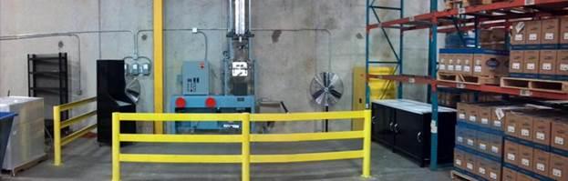 Newgent Equipment Services manufacturing fixtures